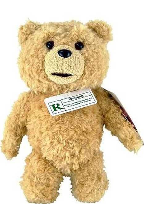 """Ted Movie Ted 8-Inch Plush [""""PG"""" Version]"""