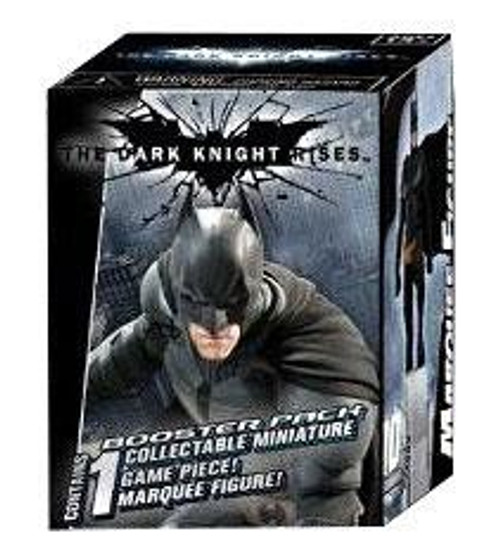 DC HeroClix The Dark Knight Rises Booster Pack