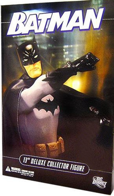 Batman 13-Inch Collectible Figure