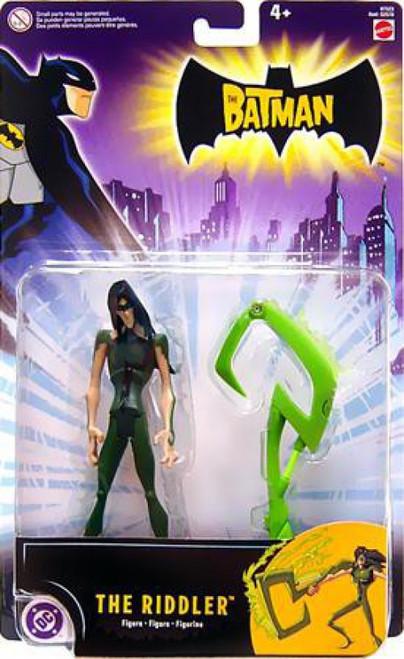 The Batman The Riddler Action Figure