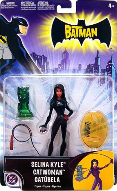 The Batman Catwoman Action Figure [Selina Kyle]