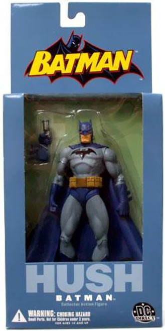 Hush Series 1 Batman Action Figure