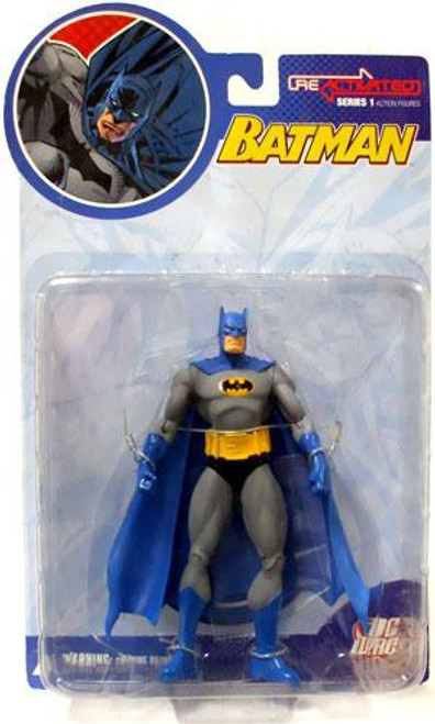 Reactivated Series 1 Batman Action Figure