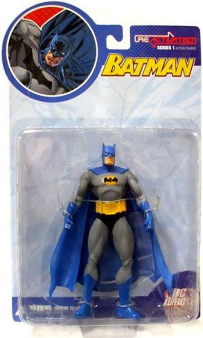 Reactivated Series 1 Batman Action Figure