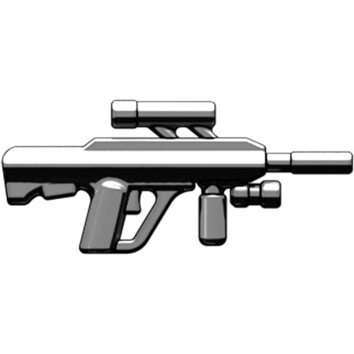 BrickArms ABR Advanced Battle Rifle 2.5-Inch [Gunmetal]
