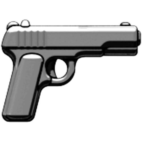 BrickArms TT-33 Tokarev 2.5-Inch [Gunmetal]