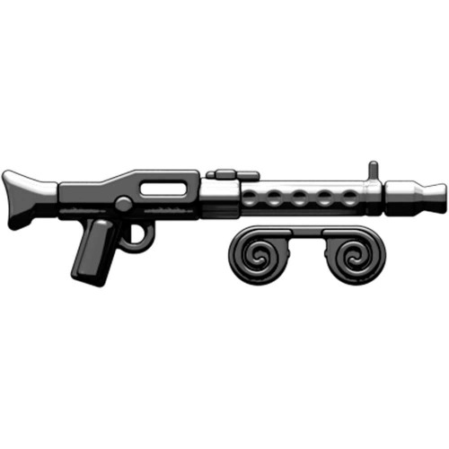 BrickArms MG34 2.5-Inch [Black]