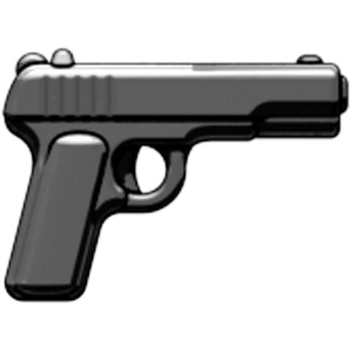 BrickArms TT-33 Tokarev 2.5-Inch [Black]