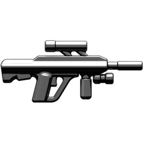 BrickArms ABR Advanced Battle Rifle 2.5-Inch [Black]