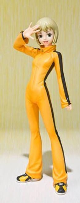 Tiger & Bunny Figuarts Zero Huang Pao-Lin Exclusive Statue [Dragon Kid]