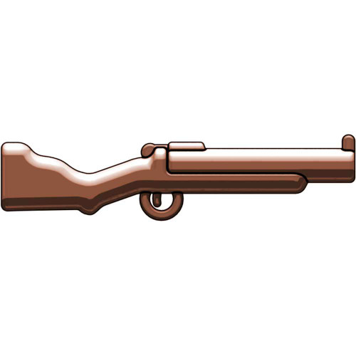 BrickArms M79 Grenade Launcher 2.5-Inch [Brown]