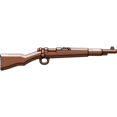 BrickArms Kar98 2.5-Inch [Brown]