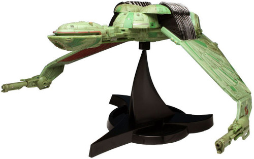 Star Trek The Original Series Klingon Bird of Prey Model