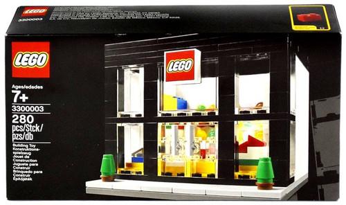 LEGO Retail Store Exclusive Set #3300003