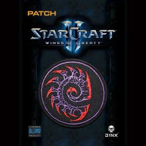 Starcraft II Zerg Patch
