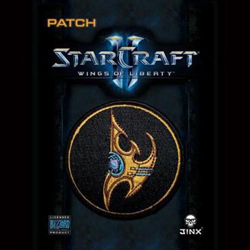 Starcraft II Protoss Patch