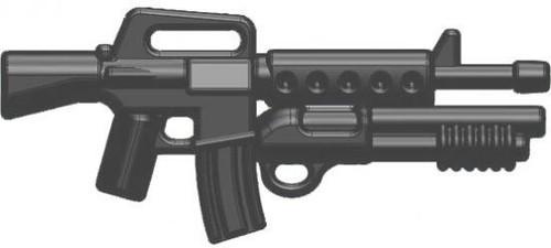 BrickArms M16-DBR Masterkey 2.5-Inch [Gunmetal]