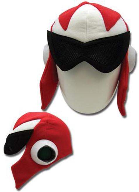 Mega Man Proto Man Helmet Cosplay Costume