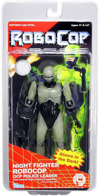 NECA RoboCop Exclusive Action Figure [Glow-in-the-Dark]