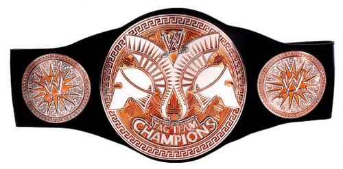 WWE Wrestling WWE Tag Team Championship Kids Replica Belt
