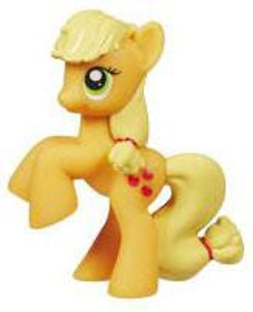 My Little Pony Friendship is Magic 2 Inch Applejack PVC Figure [Version 1]