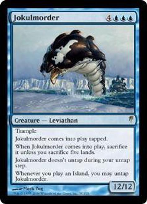 MtG Coldsnap Rare Jokulmorder #37
