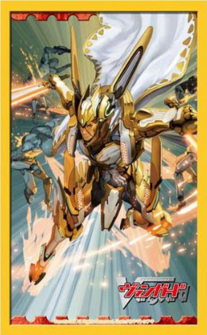 Cardfight Vanguard Trading Card Game White Hare in the Moon's Shadow Pellinore Card Sleeves [Japanese]