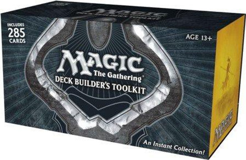 MtG Trading Card Game 2012 Core Set Deck Builder's Toolkit