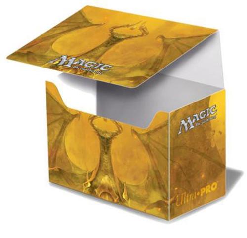 Ultra Pro MtG Trading Card Game Card Supplies Nicol Bolas Deck Box [Side-Loading]