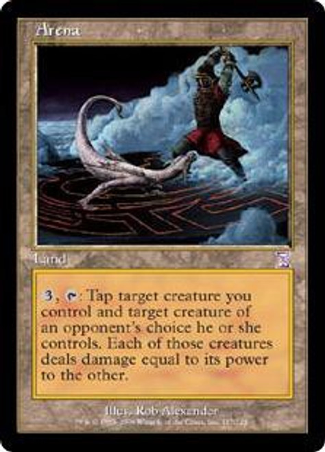 MtG Time Spiral Timeshifted Timeshifted Arena #117