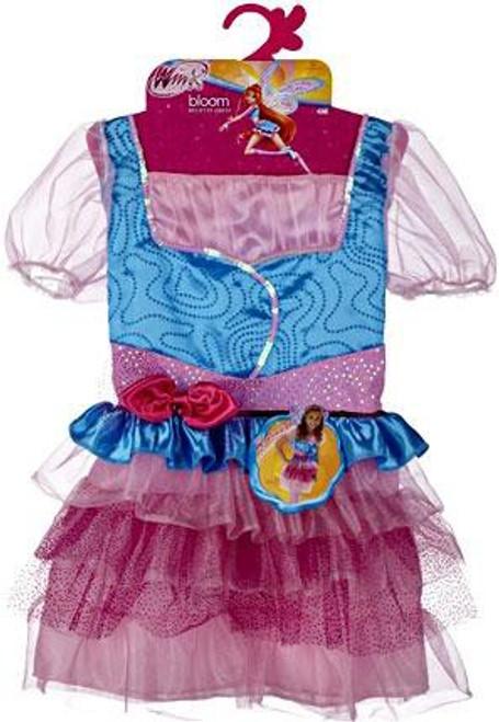 Winx Club Bloom Believix Dress [4-6]