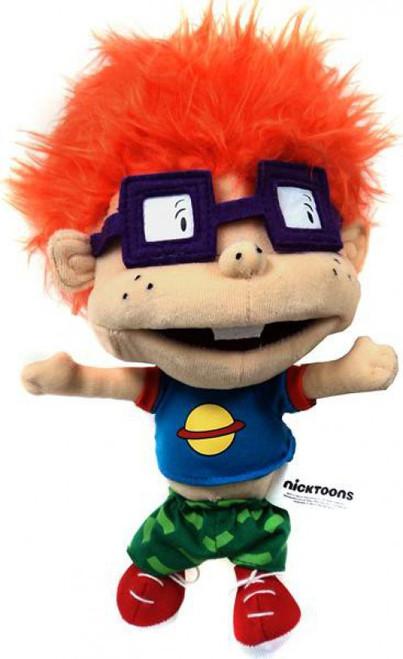 NickToons Rugrats Chuckie 7-Inch Plush