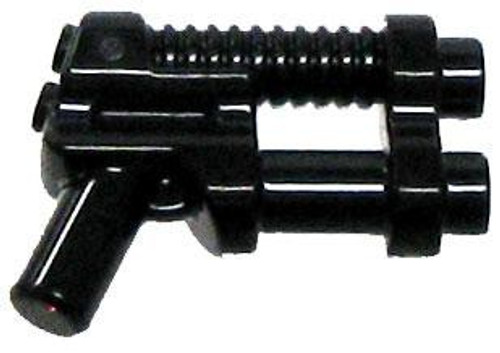 LEGO Black Laser Gun Loose Weapon [Loose]