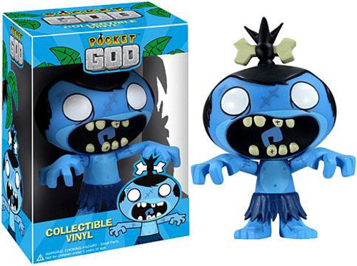 Funko Pocket God POP! Games Zombie Pygmy Vinyl Figure