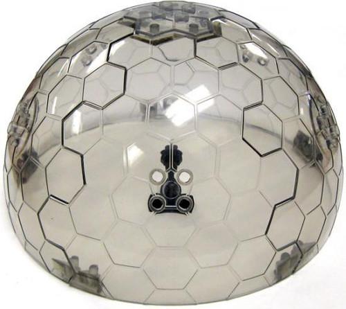 Mega Bloks Halo UNSC Bubble Shield & Generator [Loose]