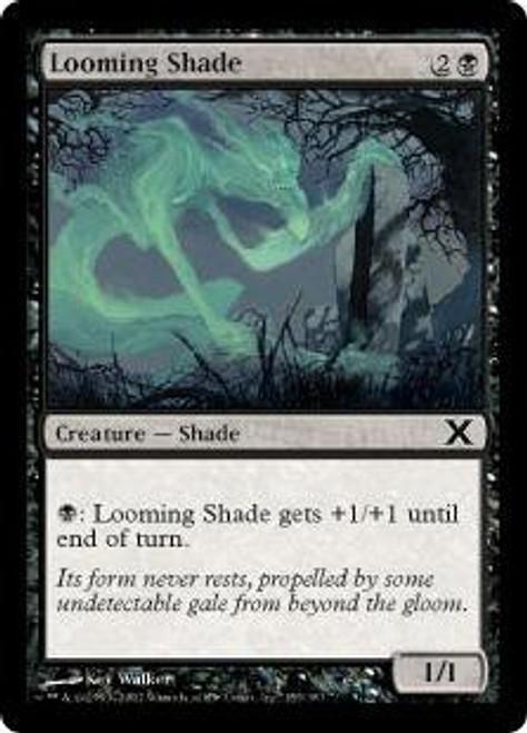 MtG 10th Edition Common Looming Shade #153