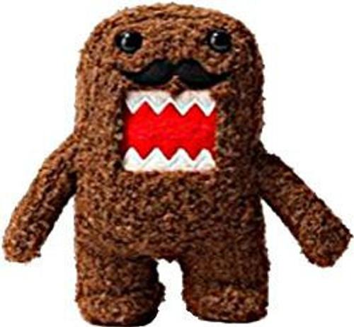 Moustache Domo 6.5-Inch Plush Figure