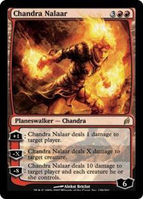 MtG Lorwyn Rare Chandra Nalaar #159