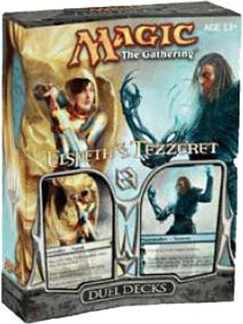 MtG Trading Card Game Elspeth vs. Tezzeret Duel Decks