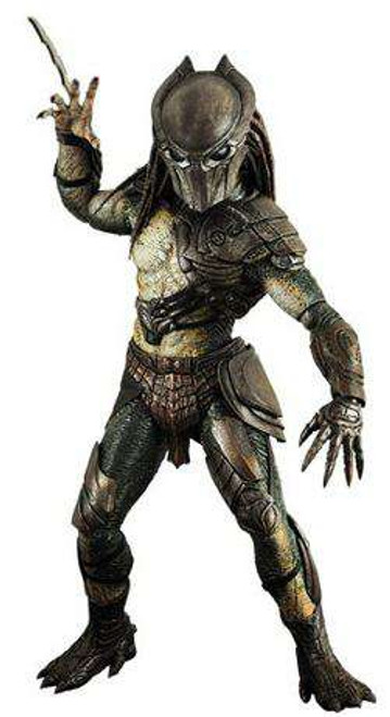 Predators Movie Masterpiece Falconer Predator Collectible Figure