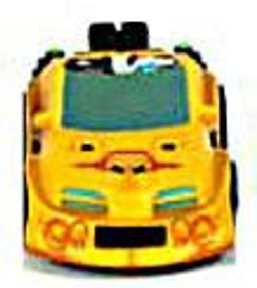Sonic The Hedgehog Sega All-Stars Racing Beat 1.5-Inch Figure Vehicle [Jetset Radio Future Loose]