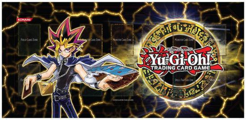 YuGiOh Legendary Collection 3 Game Board [NO CARDS]