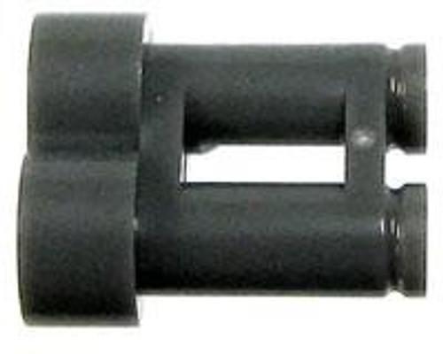 LEGO City Gray Binoculars [Loose]