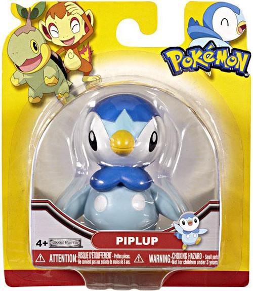 Pokemon Series 18 Piplup Figure