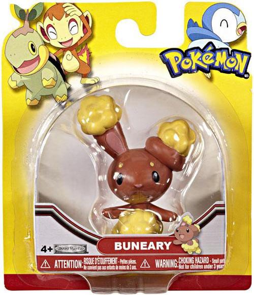 Pokemon Series 18 Buneary Figure