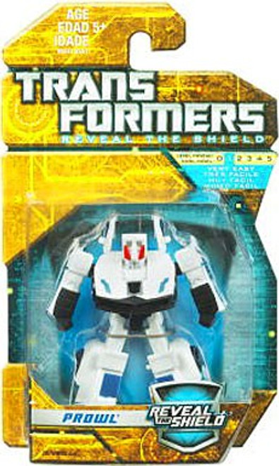 Transformers Reveal the Shield Legends Prowl Legend Action Figure