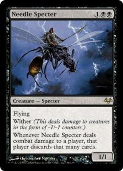 MtG Eventide Rare Needle Specter #39