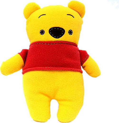 Disney Pook-a-Looz Winnie the Pooh Plush Doll [Red Shirt]