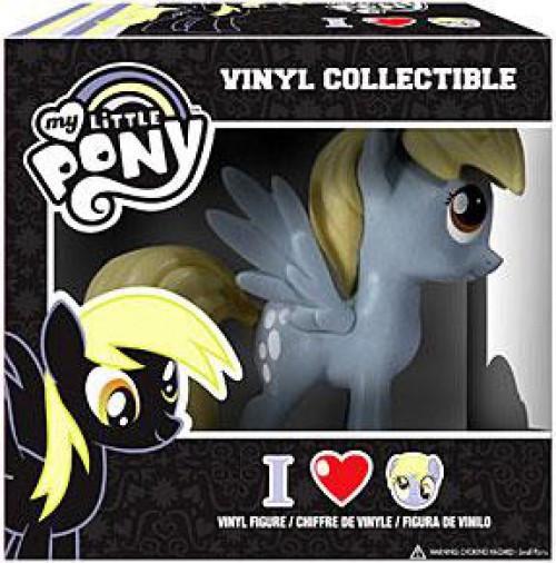 Funko My Little Pony Vinyl Collectibles Derpy Vinyl Figure [RANDOM Qty Bubbles]