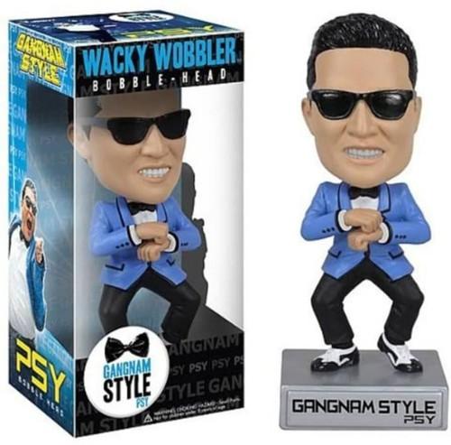 Funko Wacky Wobbler Gangnam Style PSY Bobble Head